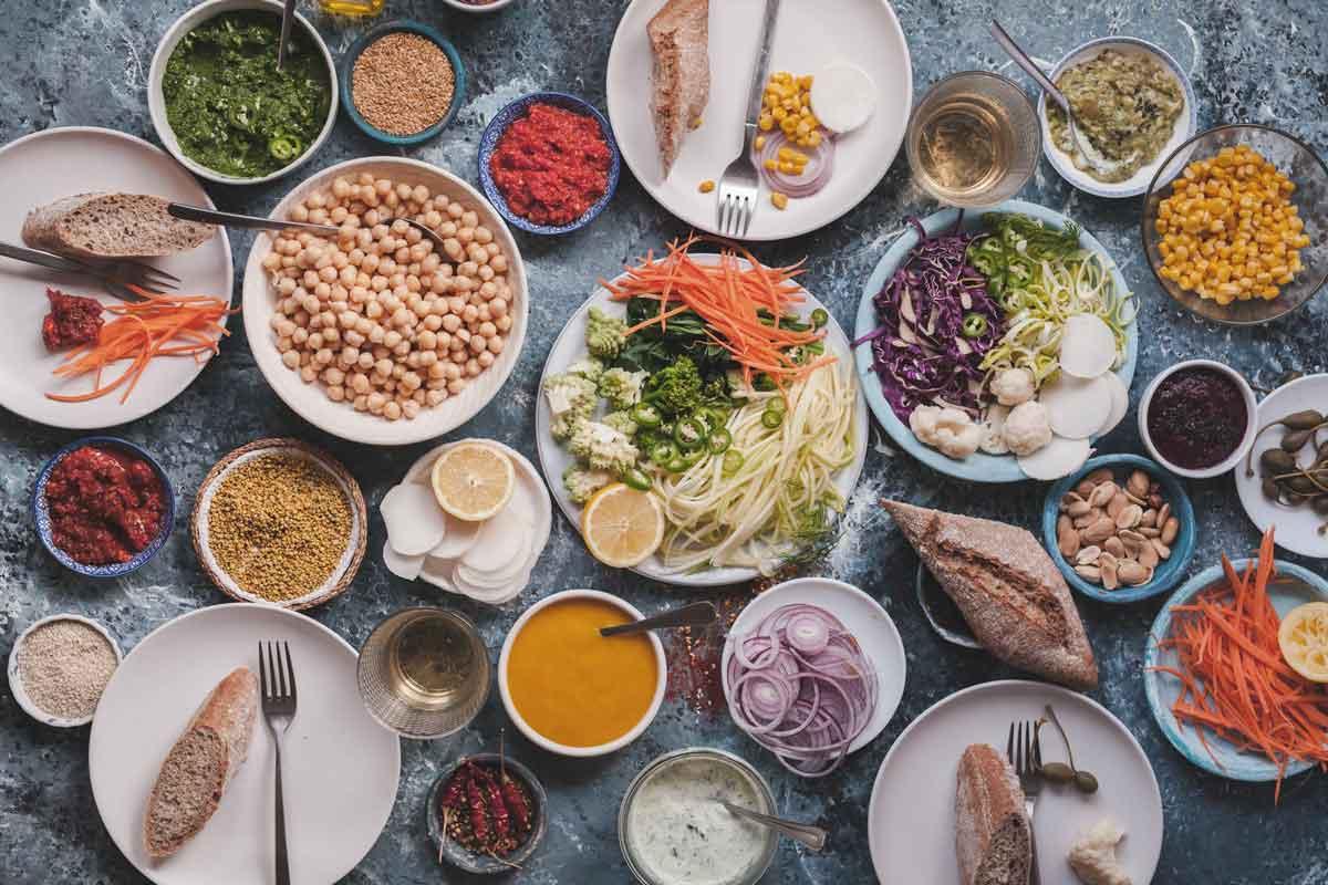 أطعمة  تعزيز التستوستيرون