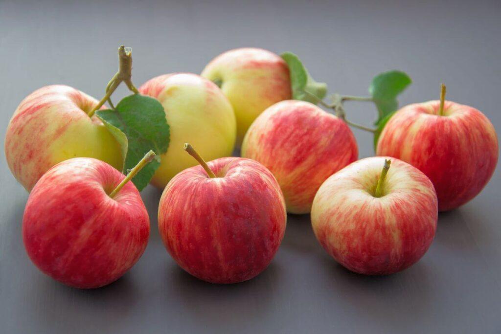 التفاح الفياجرا