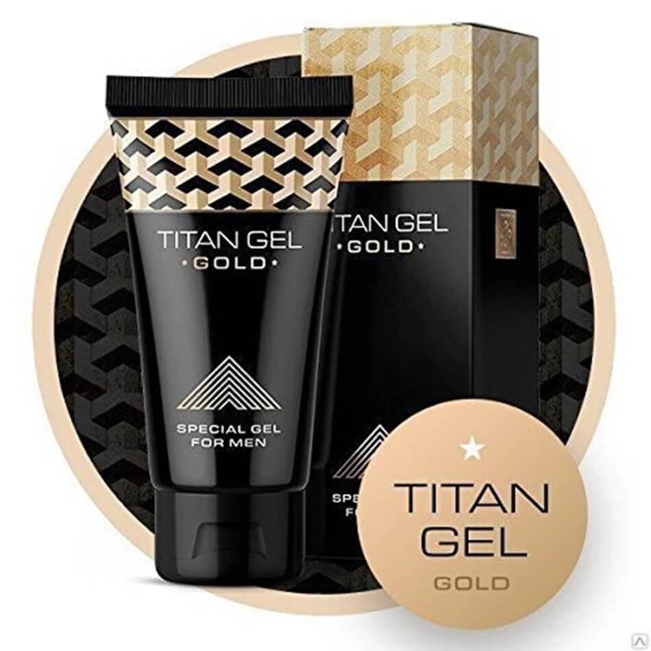تيتان جيل الذهبي
